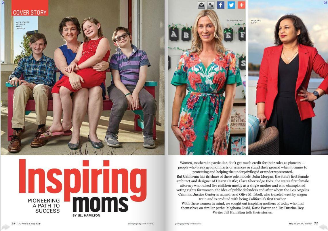 Inspiring Moms -1